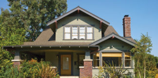 Curb appeal can set your home apart from others, and improving curb appeal doesn't have to be expensive.