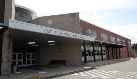 PHOTO COURTESY OF EAST BRUNSWICK PUBLIC SCHOOLS