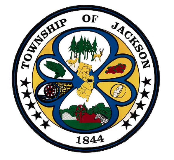 jackson twp seal.'