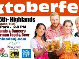 19th Annual Oktoberfest