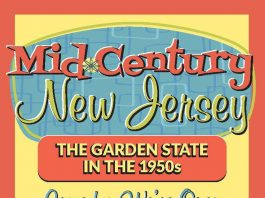Mid-Century New Jersey: The Garden State in the 1950s