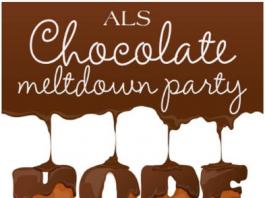 ALS Chocolate Meltdown Party