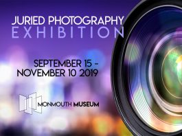 Juried Photography Exhibition at the Monmouth Museum
