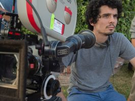 Damien Chazelle Homecoming: An Evening in Support of The Petey Greene Program