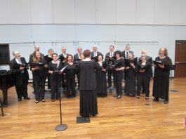 LaShir, the Jewish Community Choir of Princeton, Seeks Experienced Singers