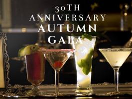 NY/NJ Baykeeper 30th Anniversary Autumn Gala
