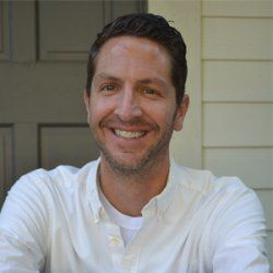 Lecture on Film and Prayer by Josh Larsen