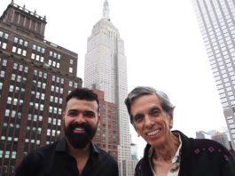 Simas-Amorim Duo @ Jazz On Broad