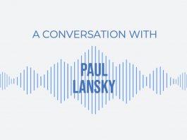 A Conversation with Paul Lansky