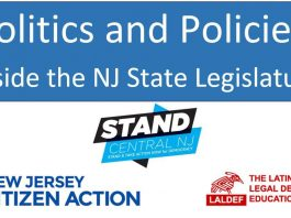 Politics and Policies: Inside the State Legislature