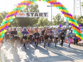 Eden Autism 5K & 1-Mile Fun Run/Walk