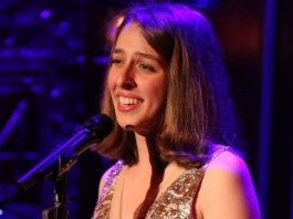 Katie Welsh: And Then He Sang...Songs of Broadway\\\'s Leading Men