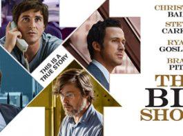 Institute Film Series screening of The Big Short