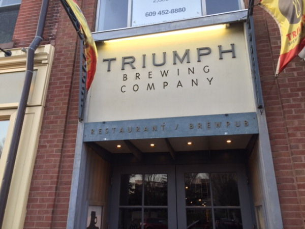PRINCETON: Triumph Brewery will move into former post office ...
