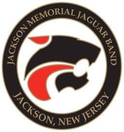 Jackson Memorial High School Marching Band Home Competition