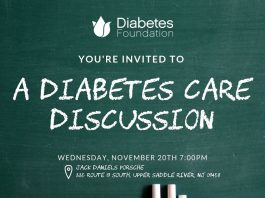 It Takes a Village: A Conversation about Diabetes Care