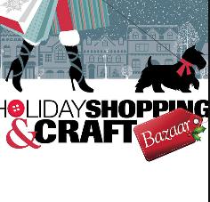 Holiday Craft & Shopping Bazaar