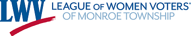 Monroe Township Candidates Forum