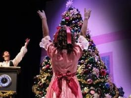 "American Dance Theatre of LI's ""The Nutcracker"""