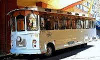 Princeton Holiday Trolley Tours