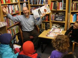 Popular Children\\\'s Author Comes to Barnes & Noble in Freehold on Thursday, November 21!