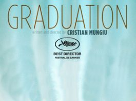 Institute Film Series screening of Graduation