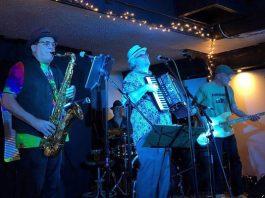 The Gumbo Gumbas – Jazz On Broad