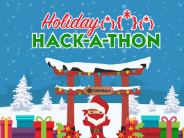 Holiday Hackathon