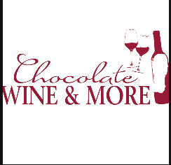 Chocolate, Wine and More