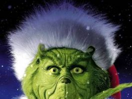 Holiday Film Fest: How the Grinch Stole Christmas