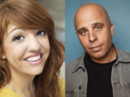 Comedy Date Night with Jackie Byrne and Joe Fernandes