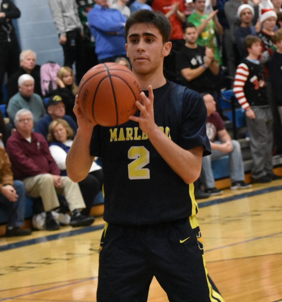 Central Jersey Top 10 Holiday Week S Boys Basketball