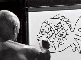 The Art of Living Well: Mystery of Picasso