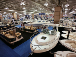 Progressive® Insurance Atlantic City Boat Show®
