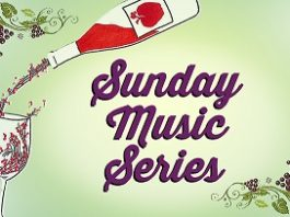 Winery Sunday Music Series