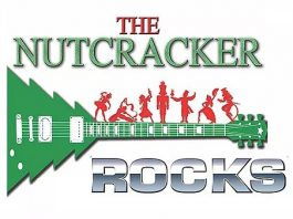 The Nutcracker ROCKS: A Holiday Classic with a Jersey Twist