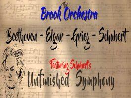 Brook Orchestra Classical Concert