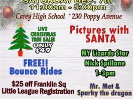 Carey Dads' Club / Holiday Fair