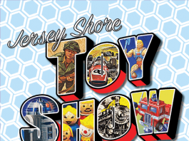 Jersey Shore Toy Show