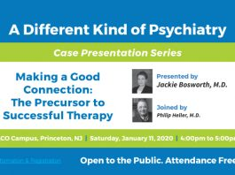 Making a Good Connection: The Precursor to Successful Therapy