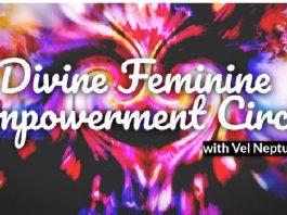 Divine Feminine Empowerment Group