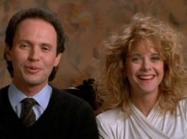Valentine's Weekend Film Fest: When Harry Met Sally (plus optional supper club)