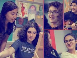 Teen Panel: Meaningful Learning Through Self-Directed Education