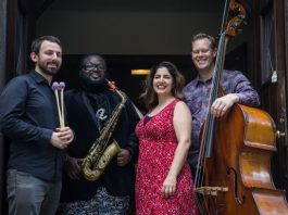Lent Jazz Vespers Service
