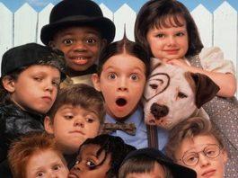 Valentine's Weekend Film Fest: The Little Rascals