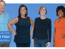 TOPS Weight-Loss Support Group - Open House