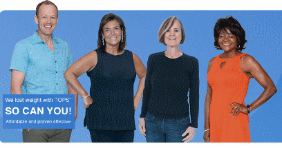 Tops Weight Loss Support Group Open House Centraljersey Com