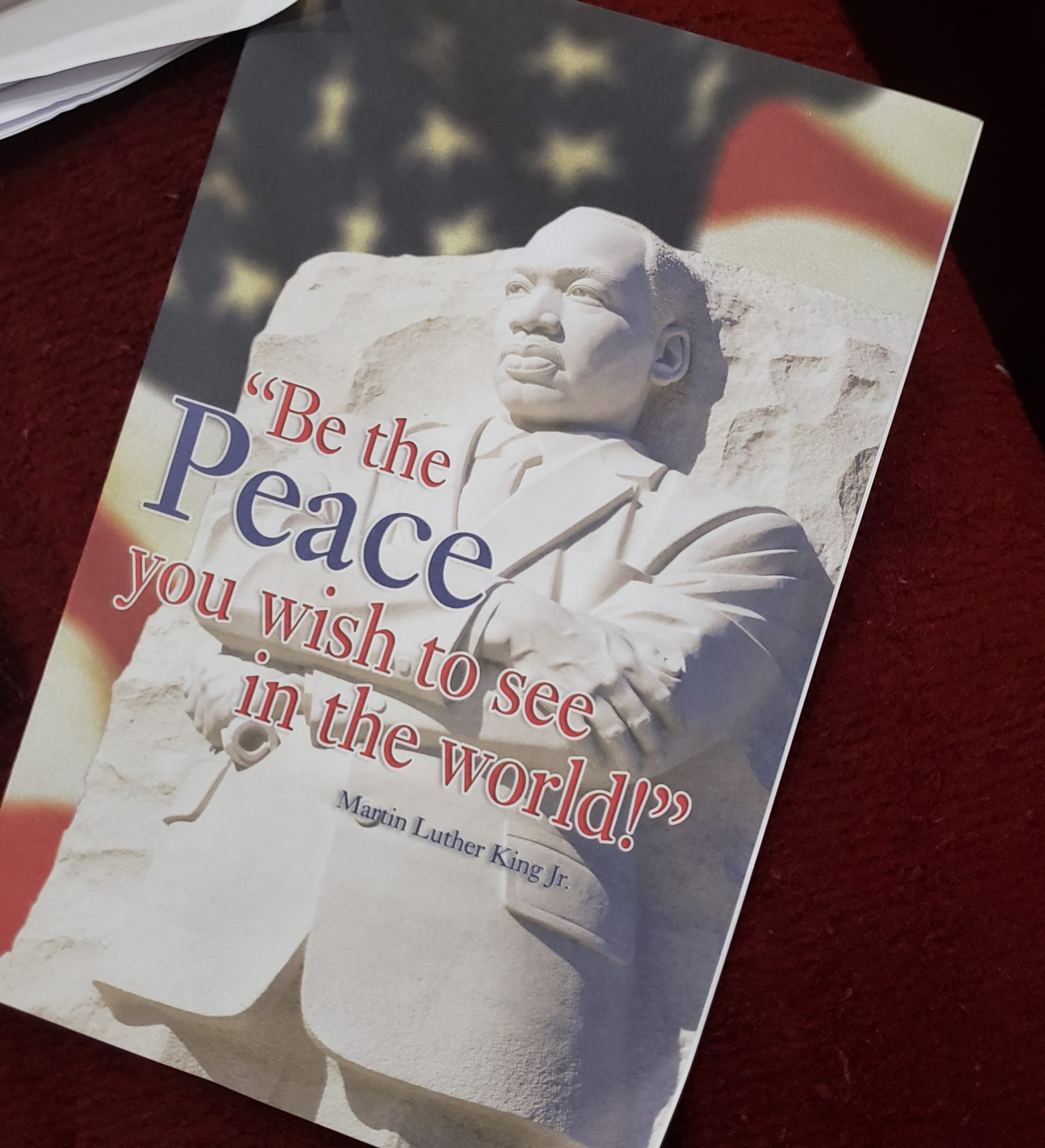 centraljersey.com: The life of Dr. Martin Luther King Jr., through pictures and words
