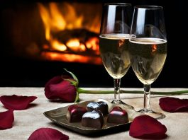 Valentine's Wine & Chocolate Weekend