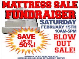 Fundraiser for Better Beginnings In Hightstown
